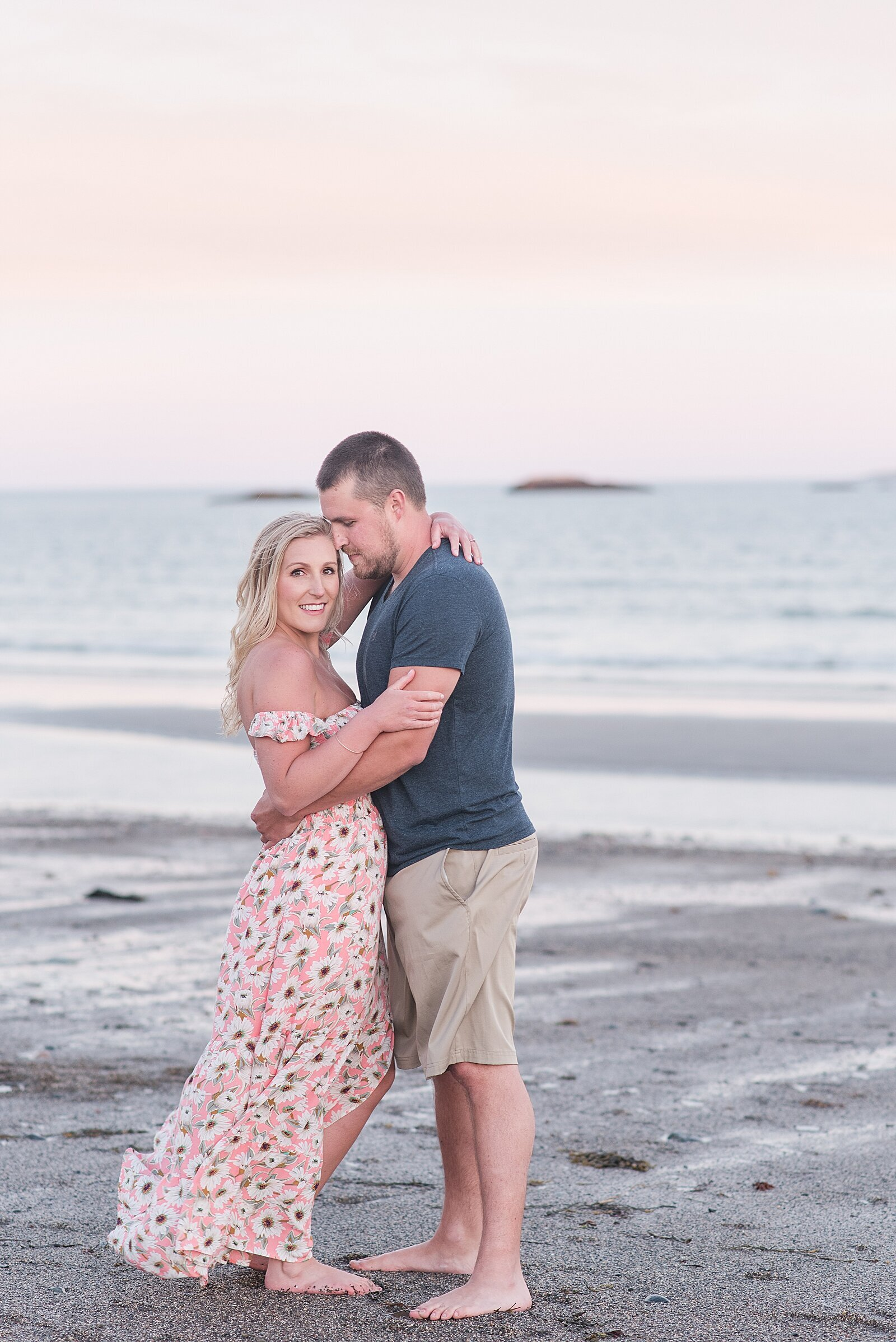 Maine Wedding Photographer | Stacey Pomerleau Photography_0035