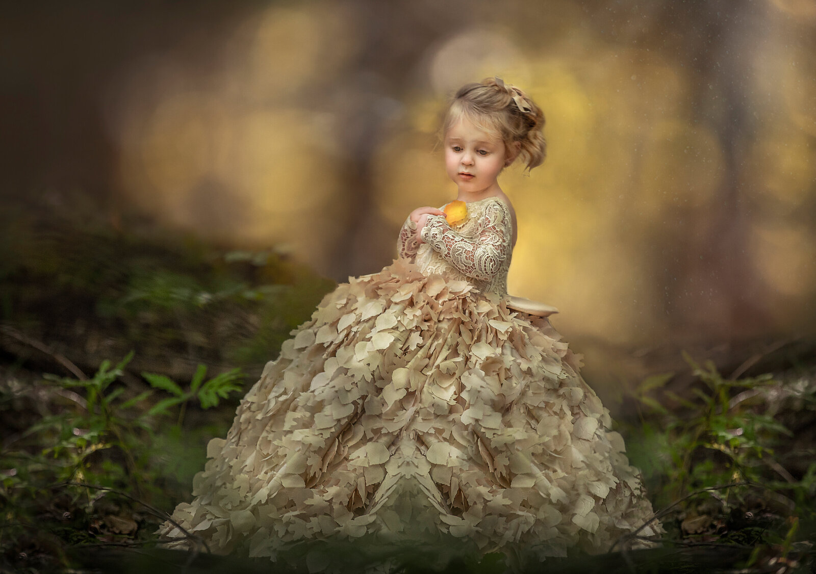 Pretty Dreams Photography Ottawa ontario Child photograph