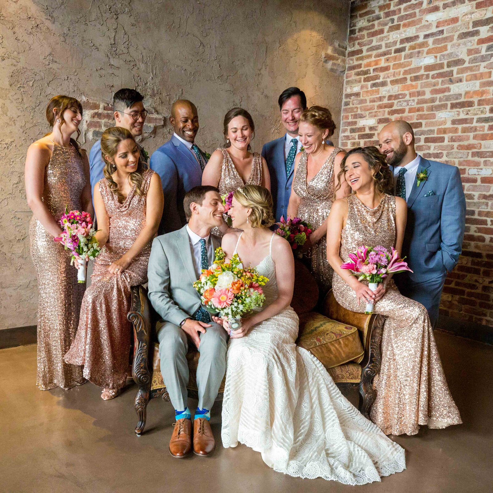 David Perlman - The Loft By Brideview Wedding Long Island-60
