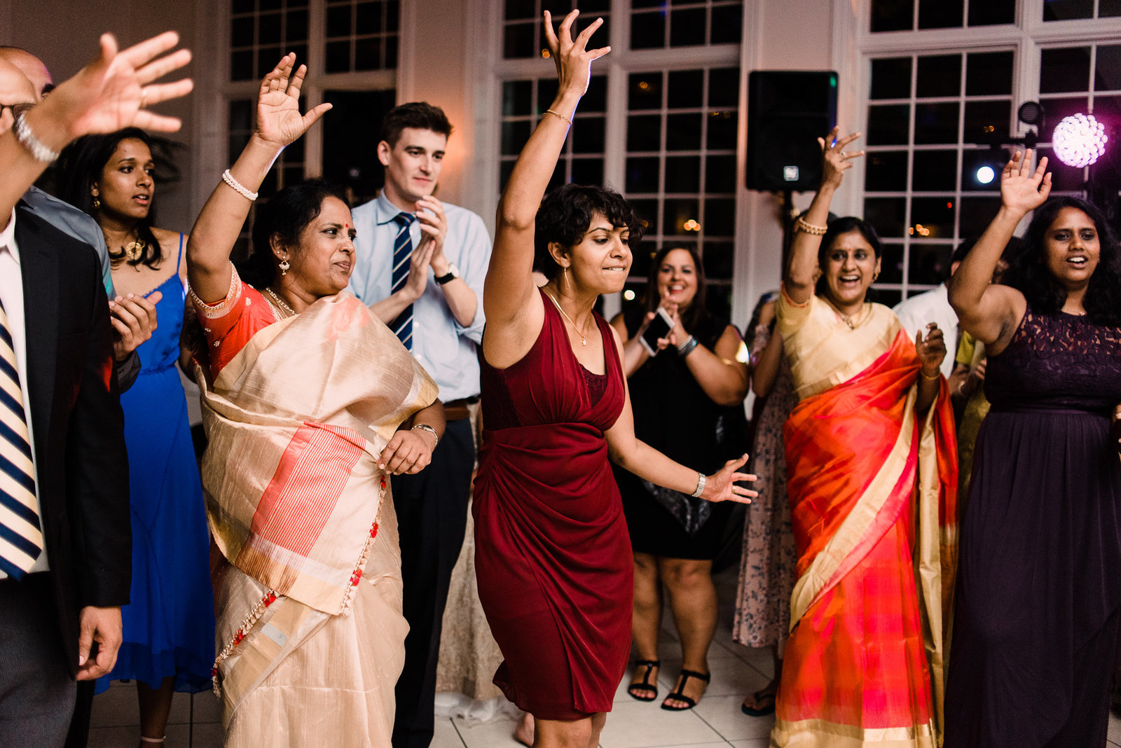 Ranjani + Dan Wedding -26
