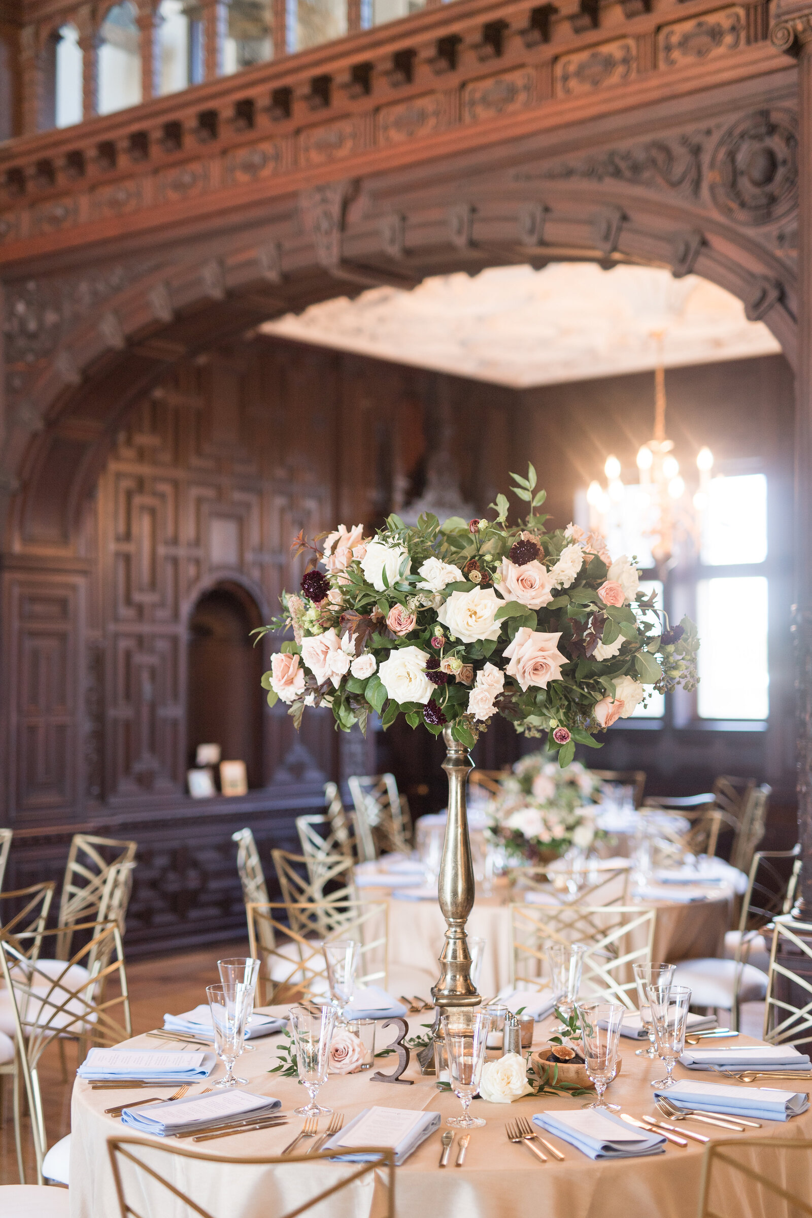 berry toned branford house mansion wedding_3