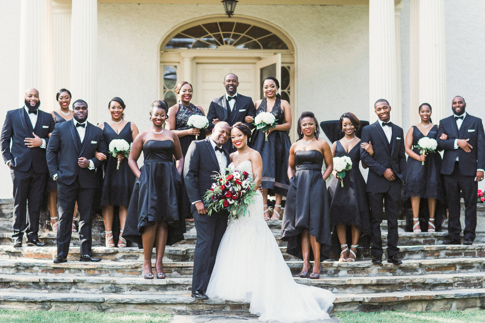 DC Wedding Photographer - M Harris Studios-2202