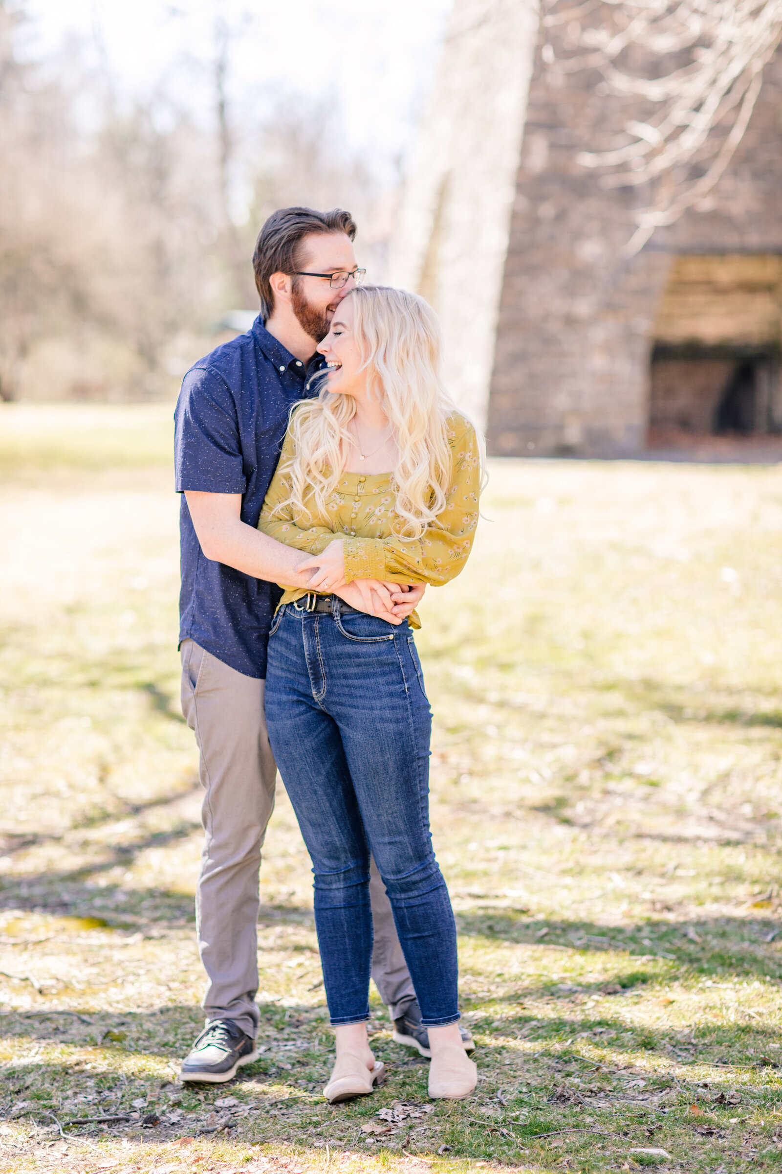 Embry Engagement Session-