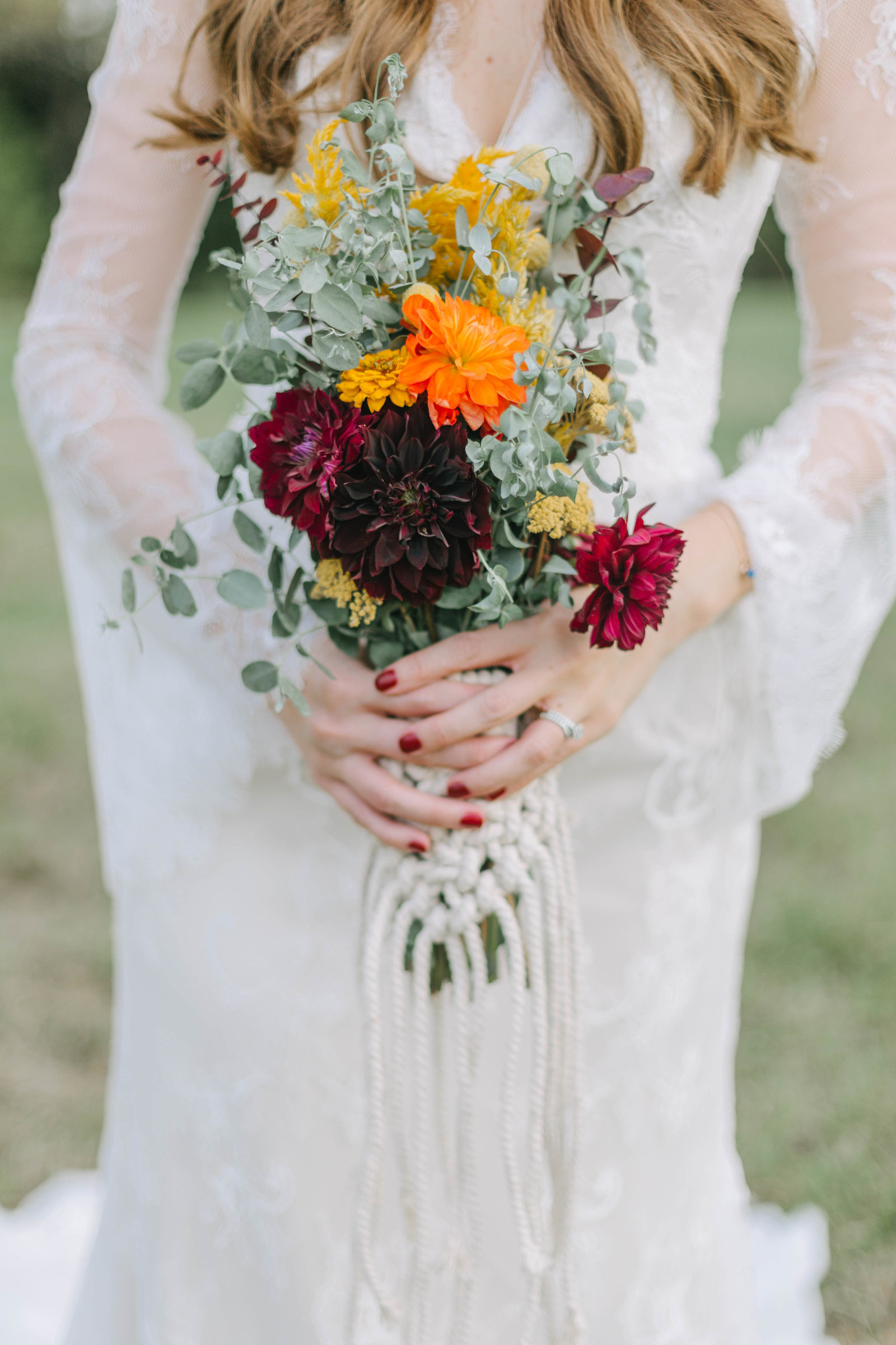 Culpeper Fall Wedding -0484