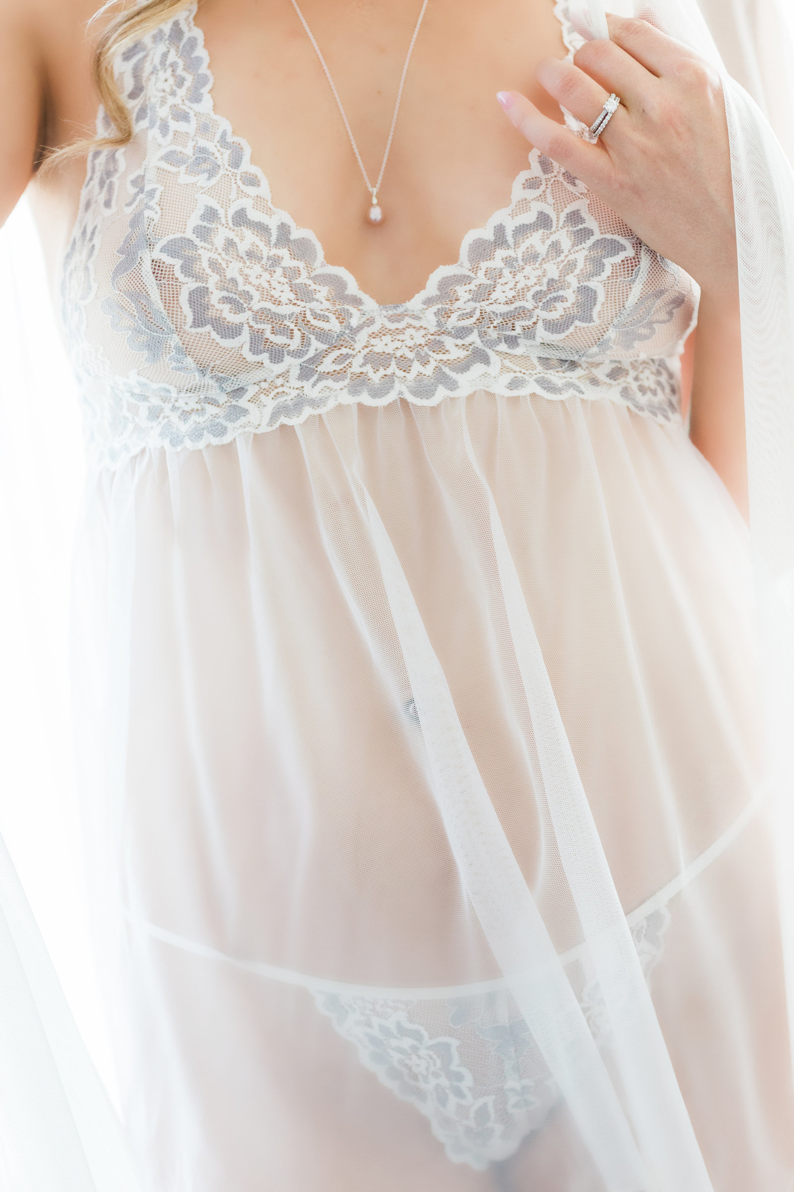 Virginia Beach Boudoir photographer