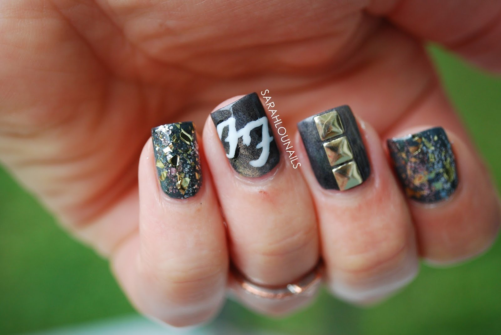Foo Fighter's Nails 5 copy-1