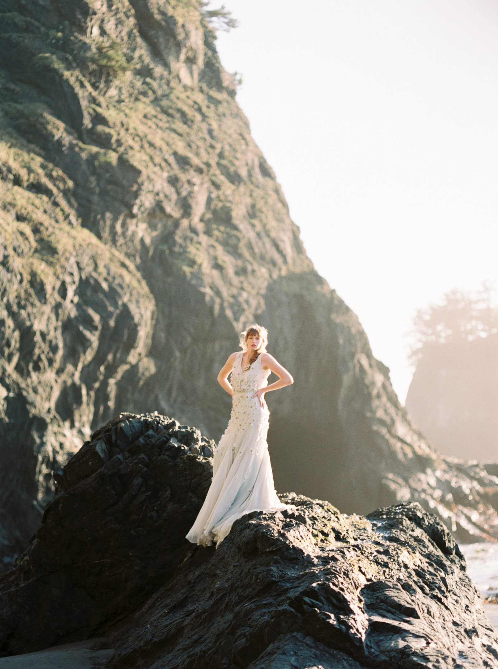 Oregon Coast Wedding Photography