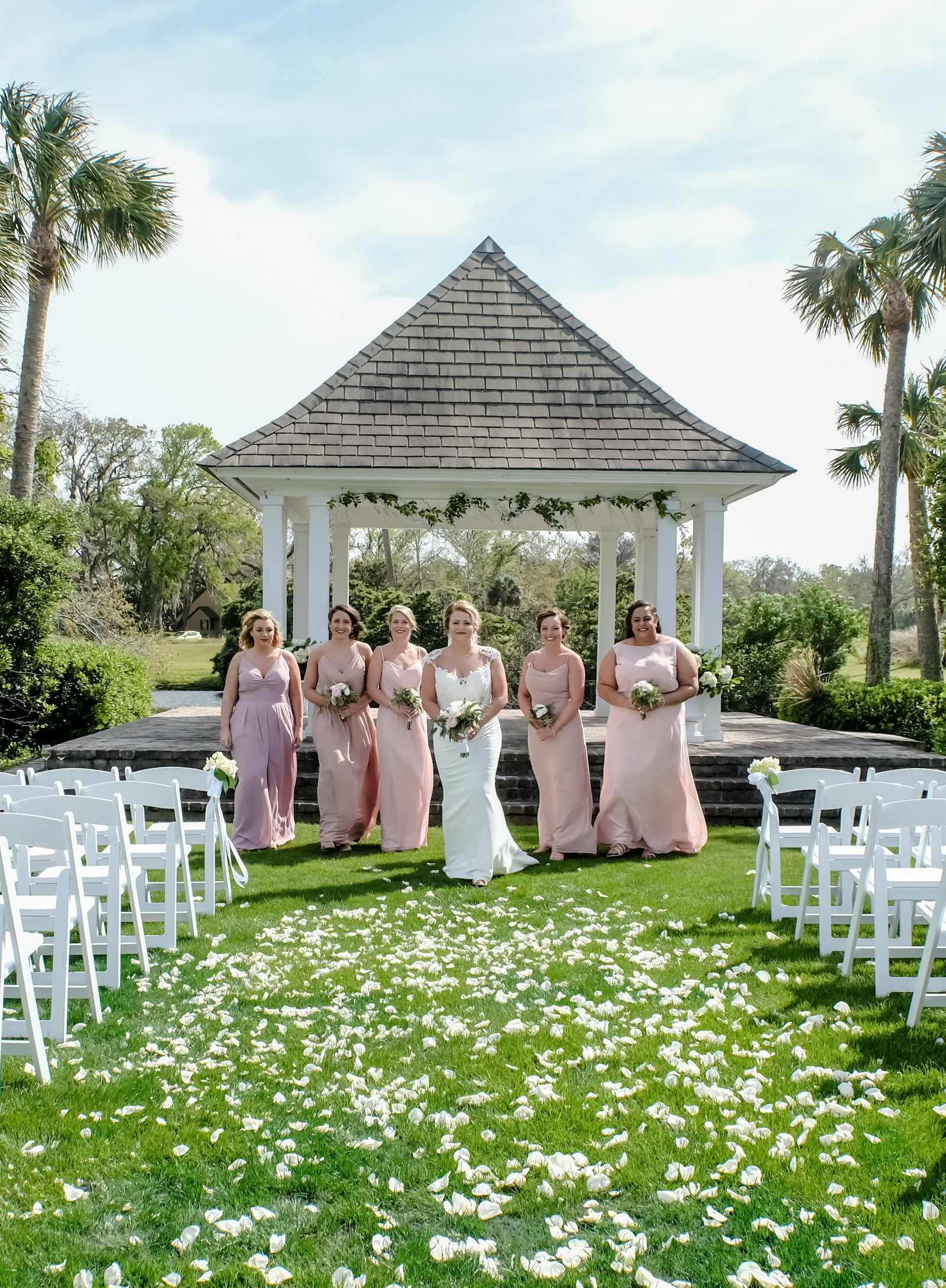 Sea Palms St. Simons Island Wedding, Bobbi Brinkman Photography