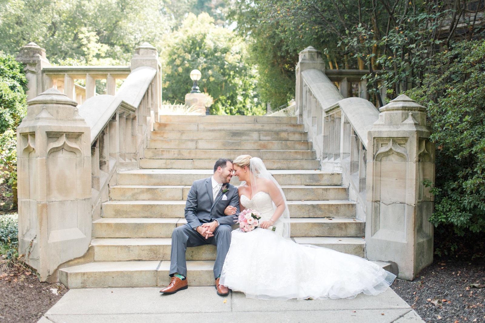 wedding photographer Adrienne Matz