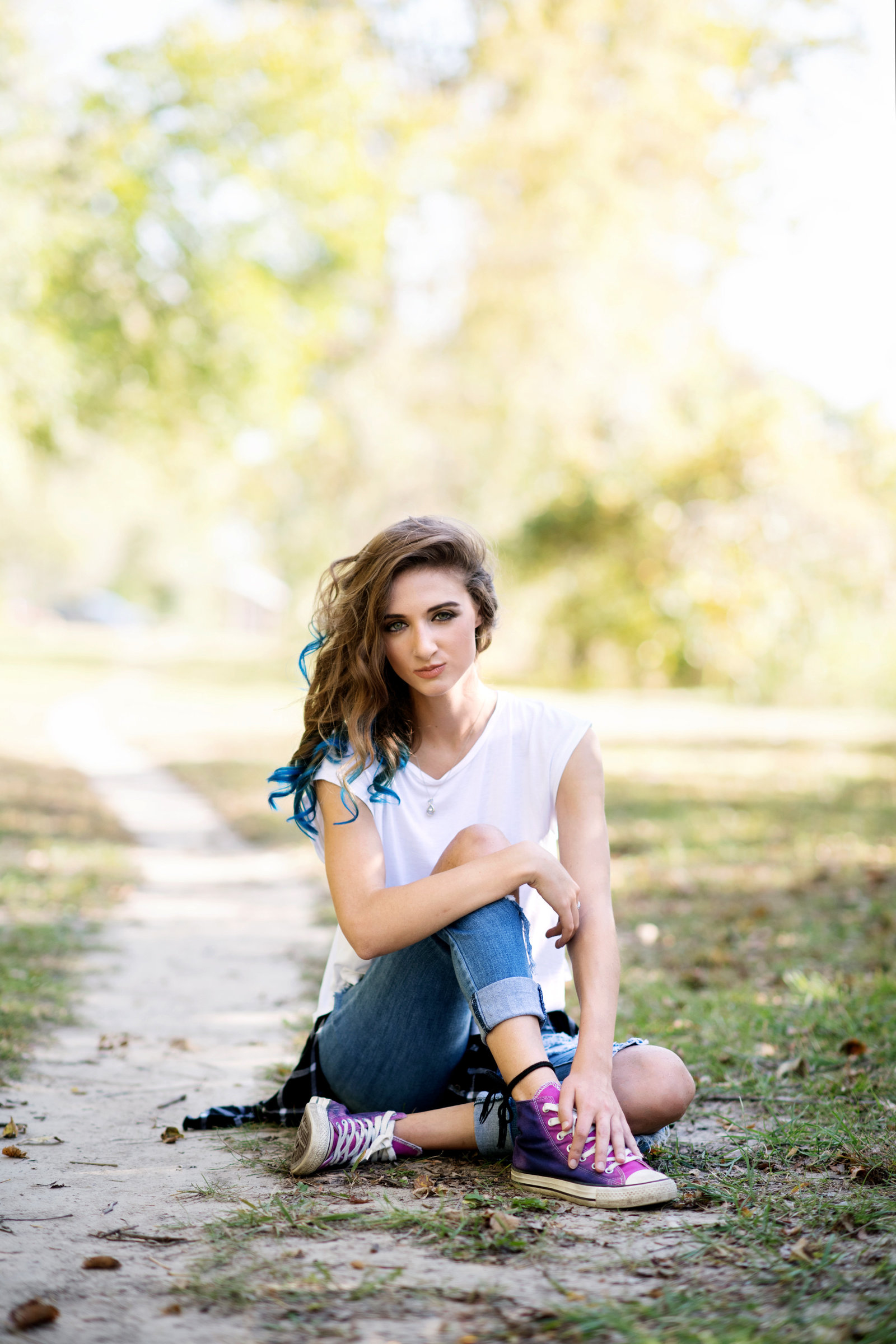 lawrence kansas senior photographer