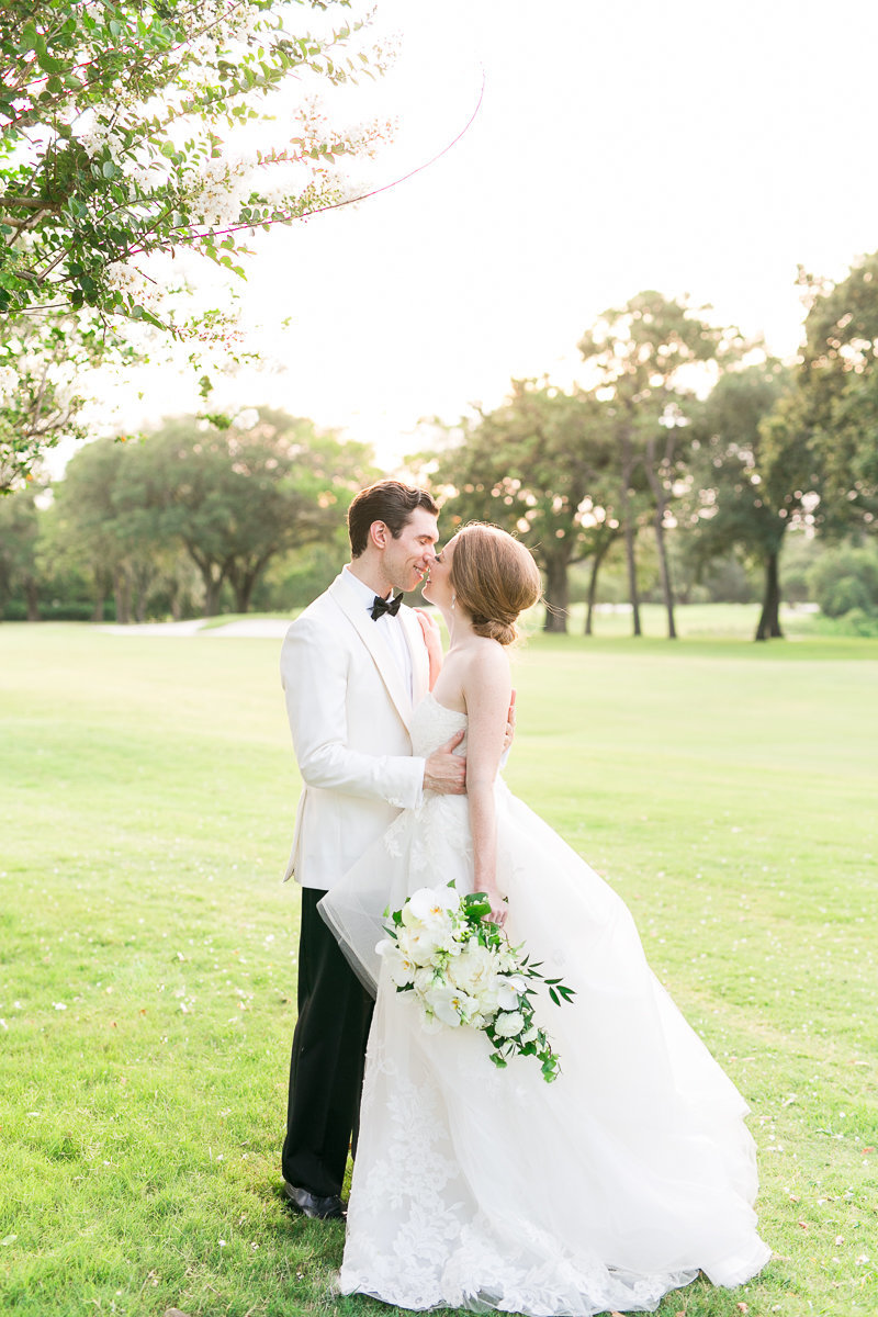 Houston Country Club wedding  40