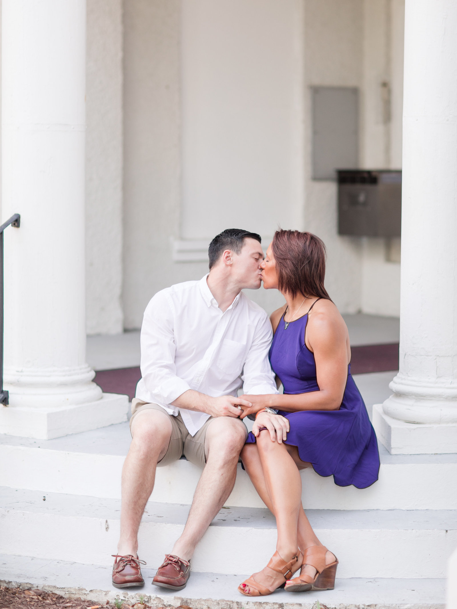 Jennifer B Photography-Jacob & Elyse-Engagement-Pinehurst NC-JB Favs-2019-0019