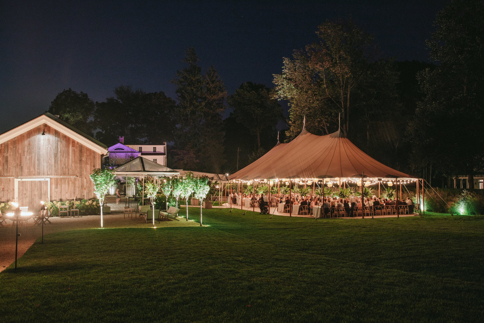Tented Home Wedding_Boho Wedding_Darien_Connecticut_77