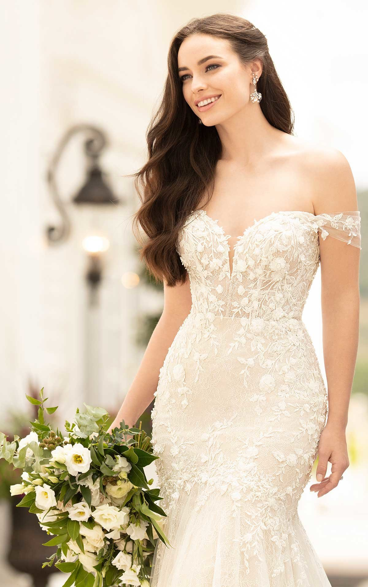 7afb18c5706 Bella Lily Bridal Collection - The Premiere Bridal Boutique in ...