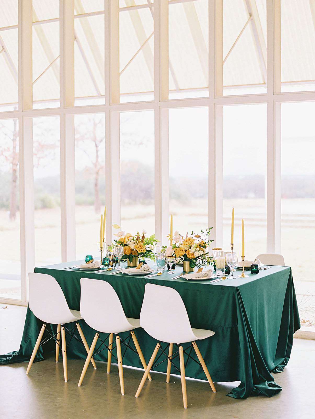 green-head-table-design-at-prospect-house
