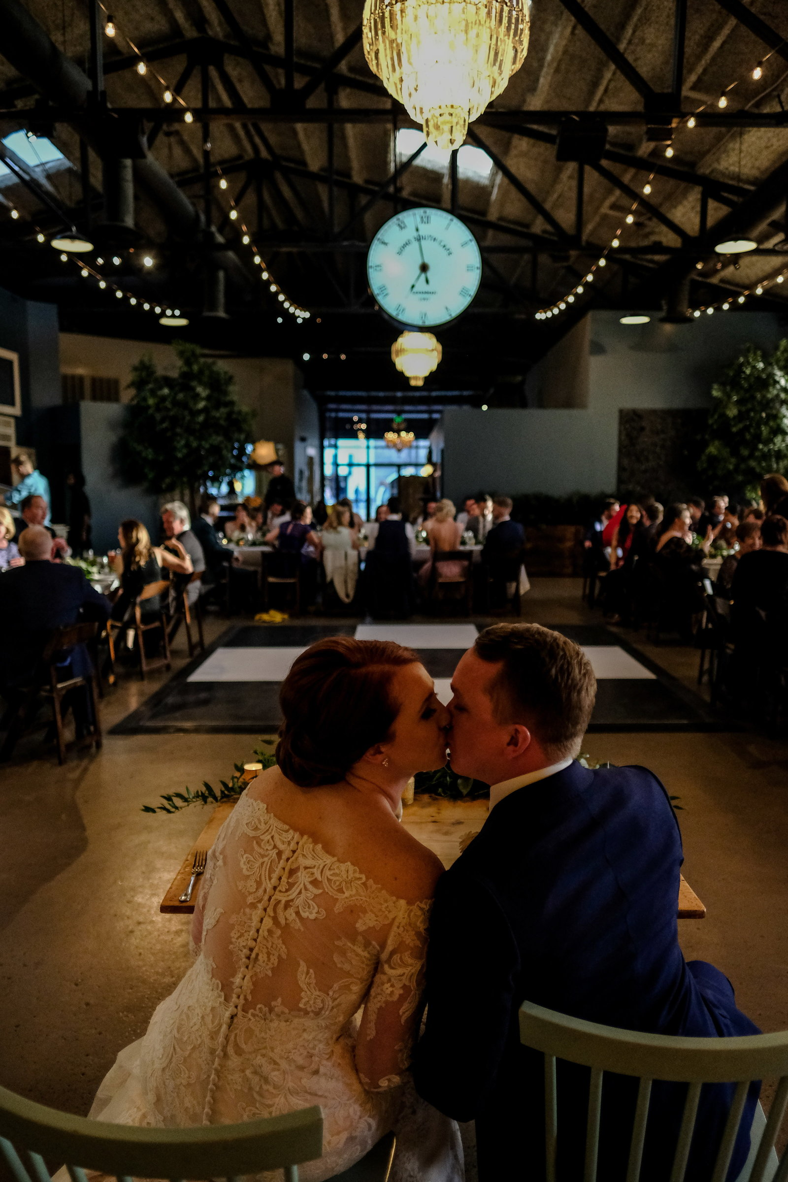 Soho South Cafe Wedding, Bobbi Brinkman Photography, Thomas + Katheen