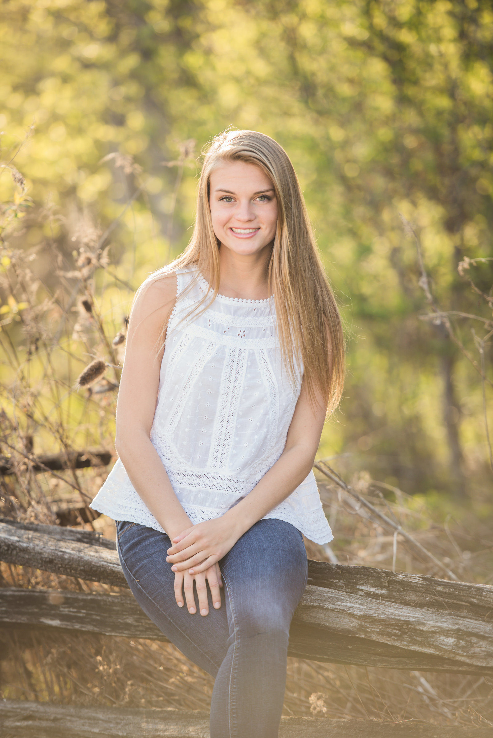 senior model rep big walnut high school