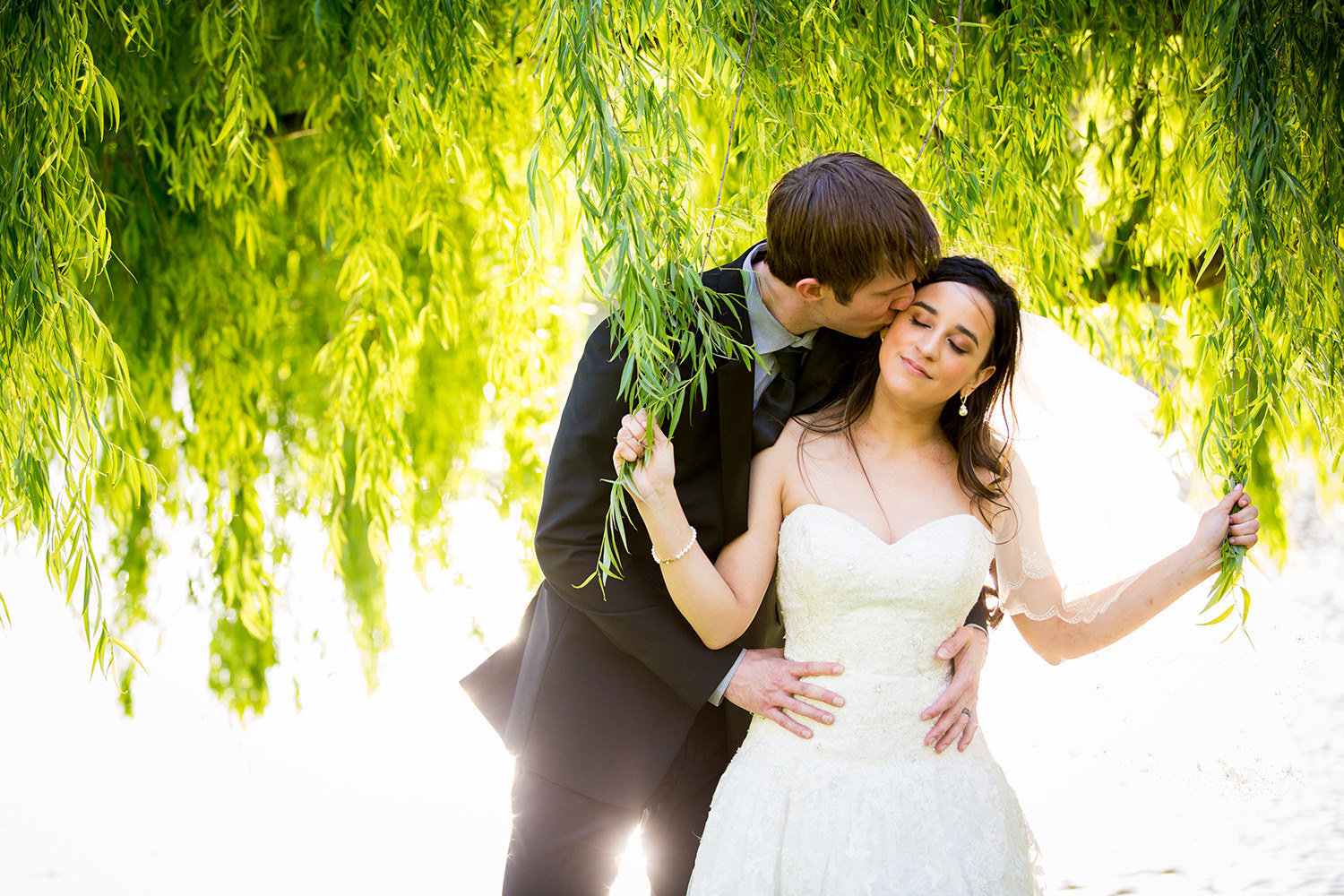 Top wedding portrait locations at Grand Tradition