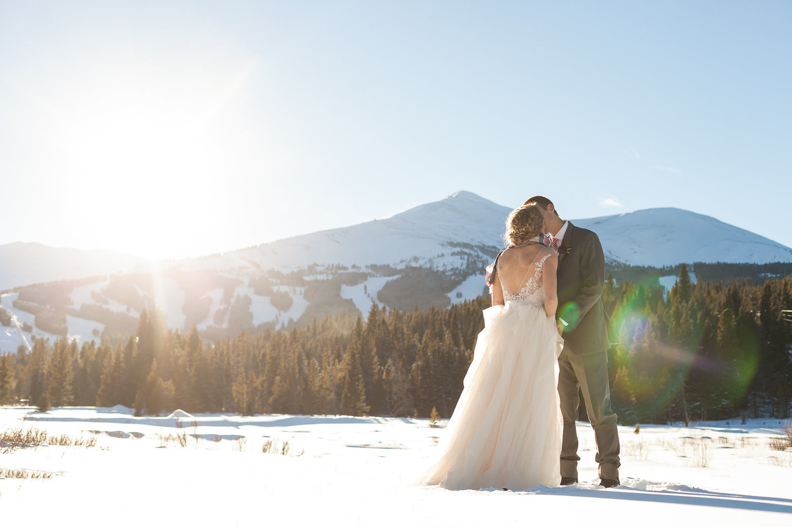 Colorado Winter Mountain Wedding-40
