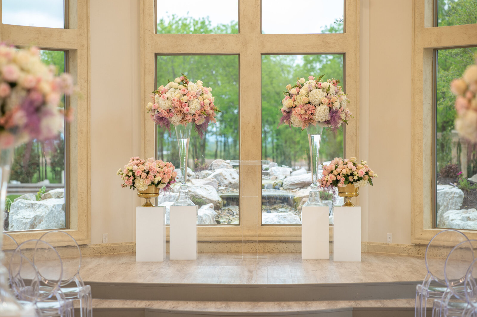 Houston Knotting Hill Wedding Event Planner 9