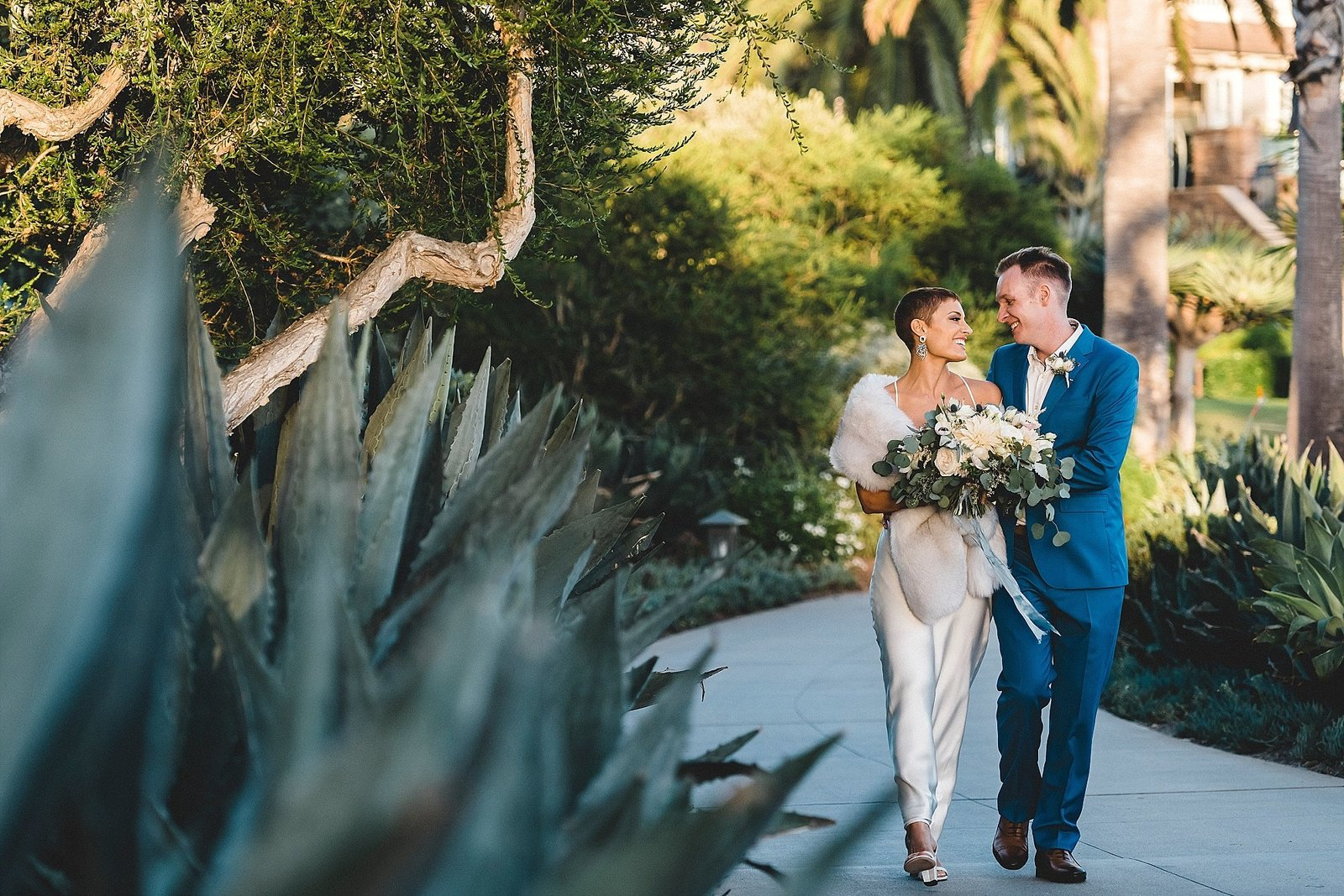 Elopement Photographer Laguna Beach Montage Wedding Elopement 0047