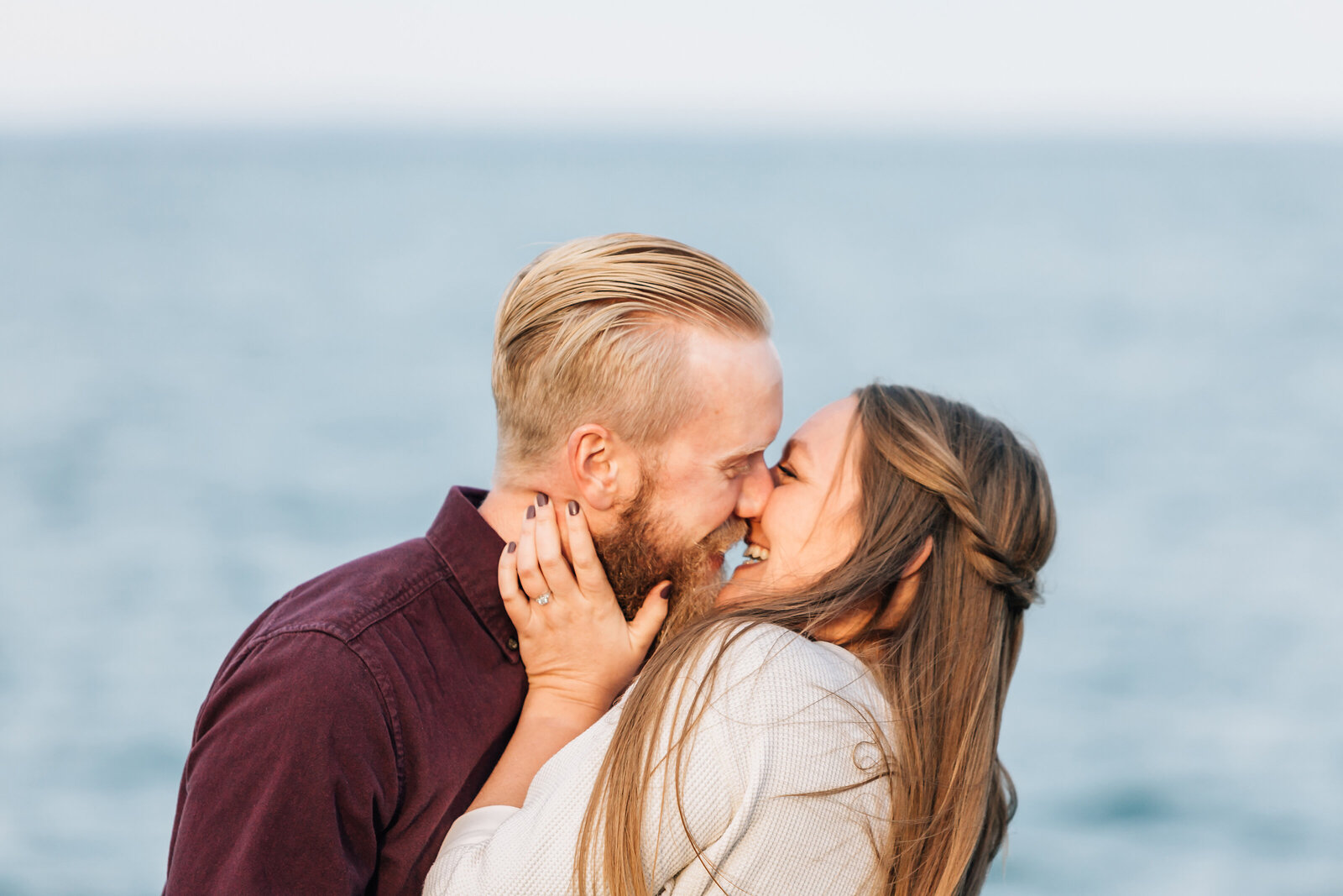 Collingwood Engagement Photographer (1)