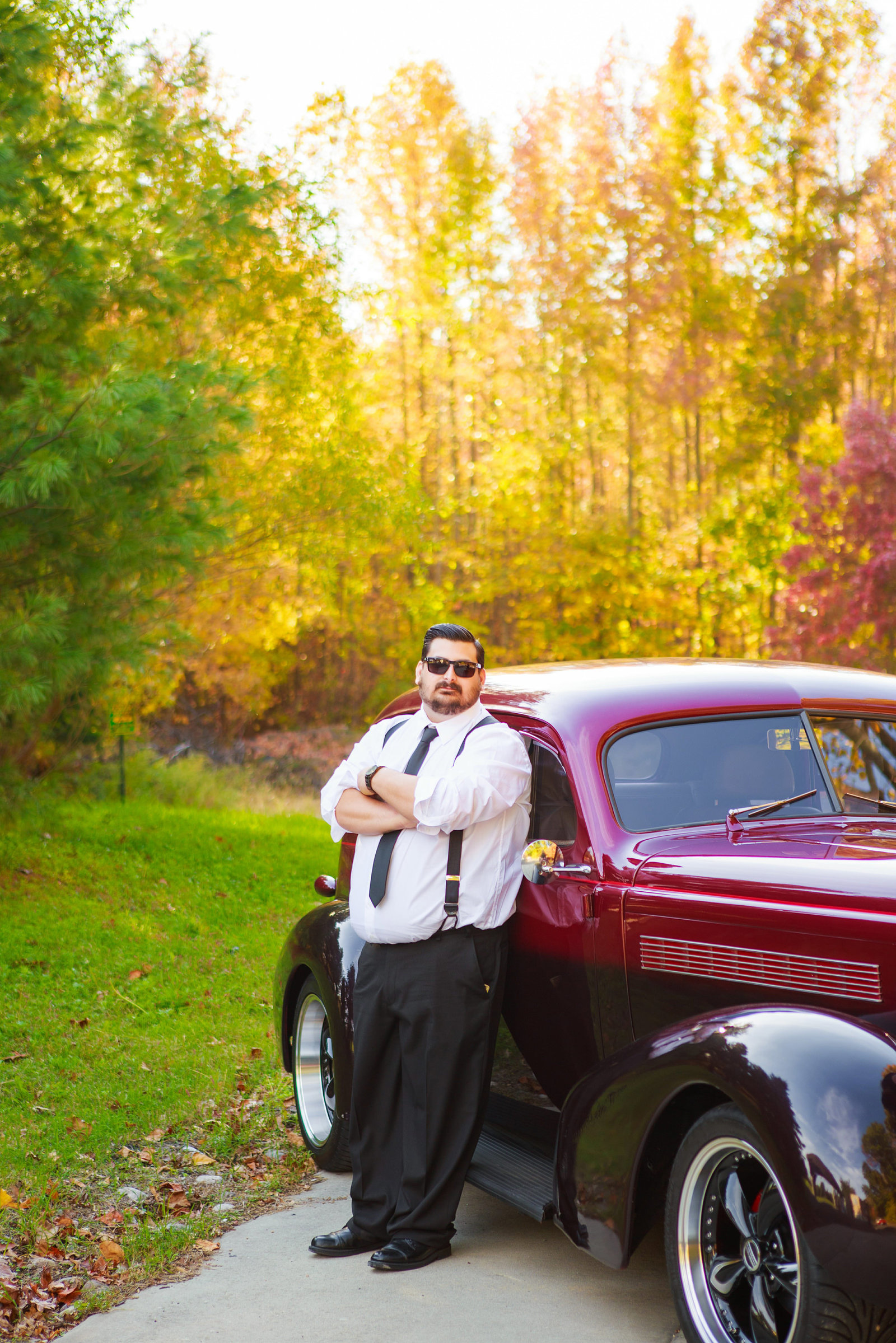 Retro_Pinup_Car_engagement_session_Nj011