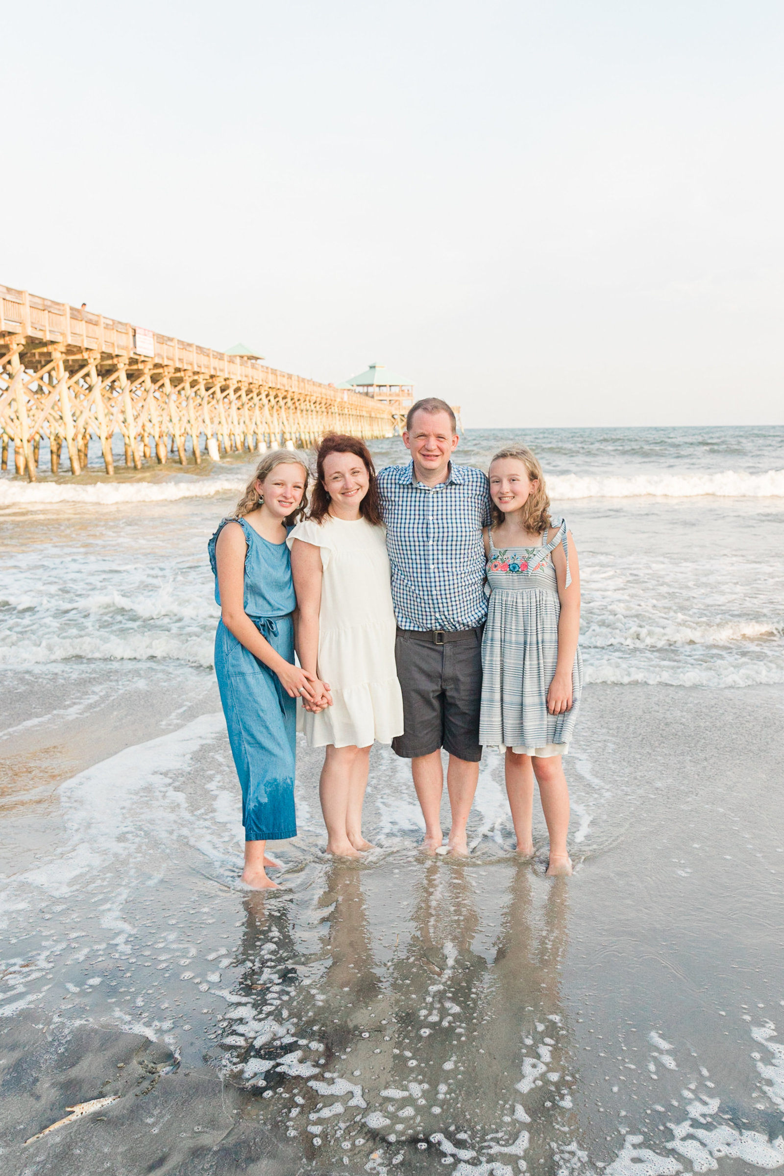 Janice Jones Photography South Carolina Beach Session 10