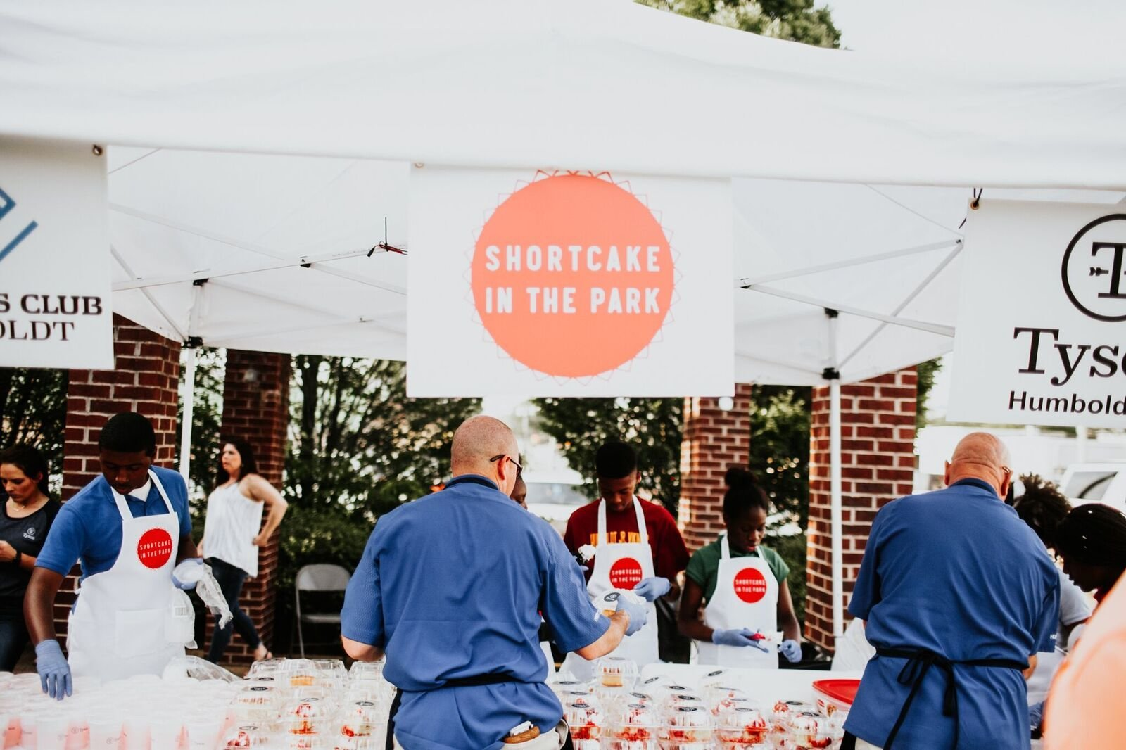 2019 West Tennessee Strawberry Festival - Shortcake in the park - 67