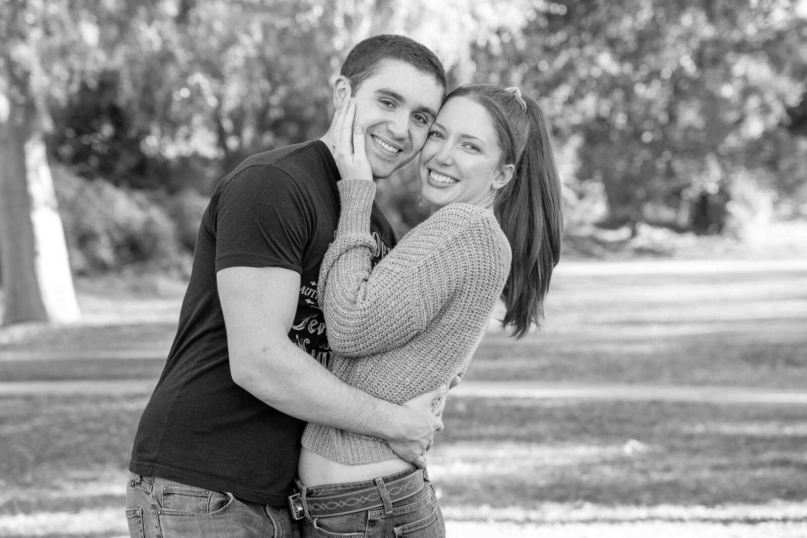 Maria-McCarthy-Photography-black-white-engagement