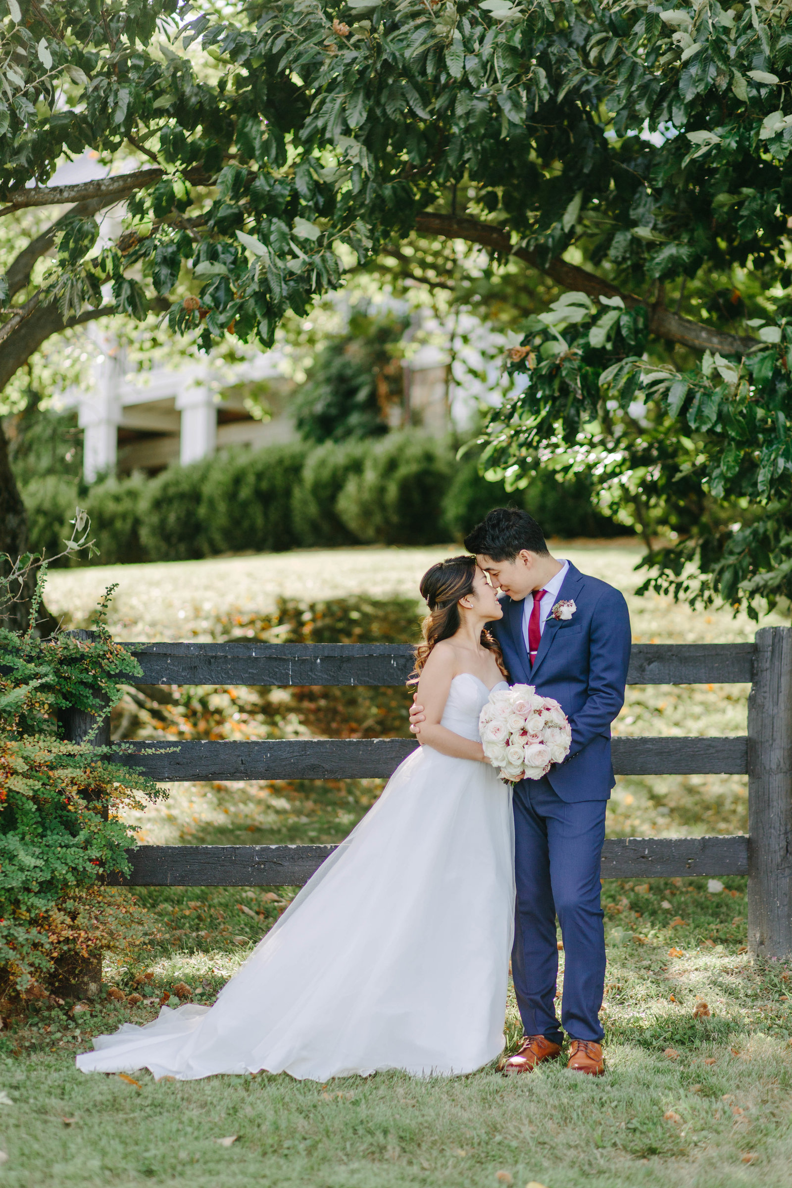 Highholdborne Bluemont Wedding-5070