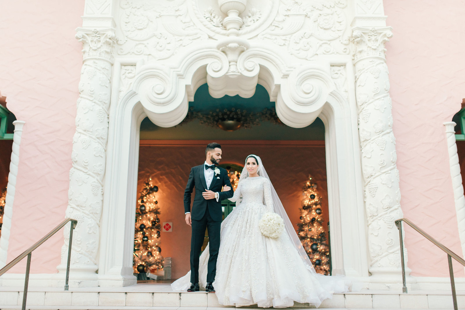 LTP_61Noor & Ahmad Vinoy Renaissance Wedding in St. Petersburg by Ledia Tashi Photography90
