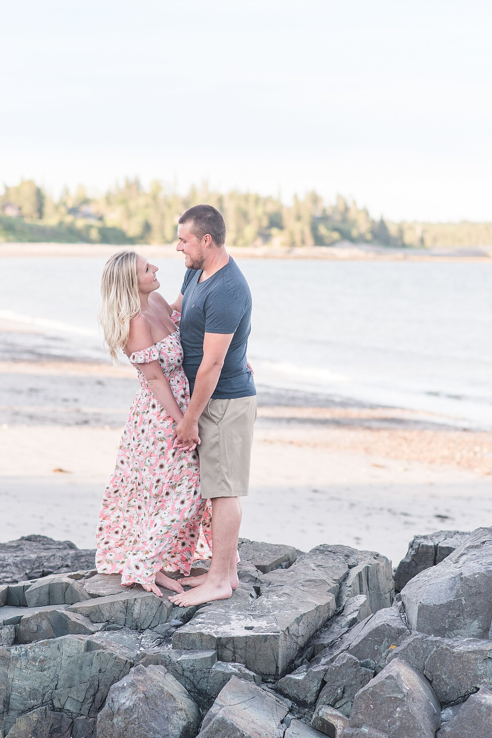 Maine Wedding Photographer | Stacey Pomerleau Photography_0020