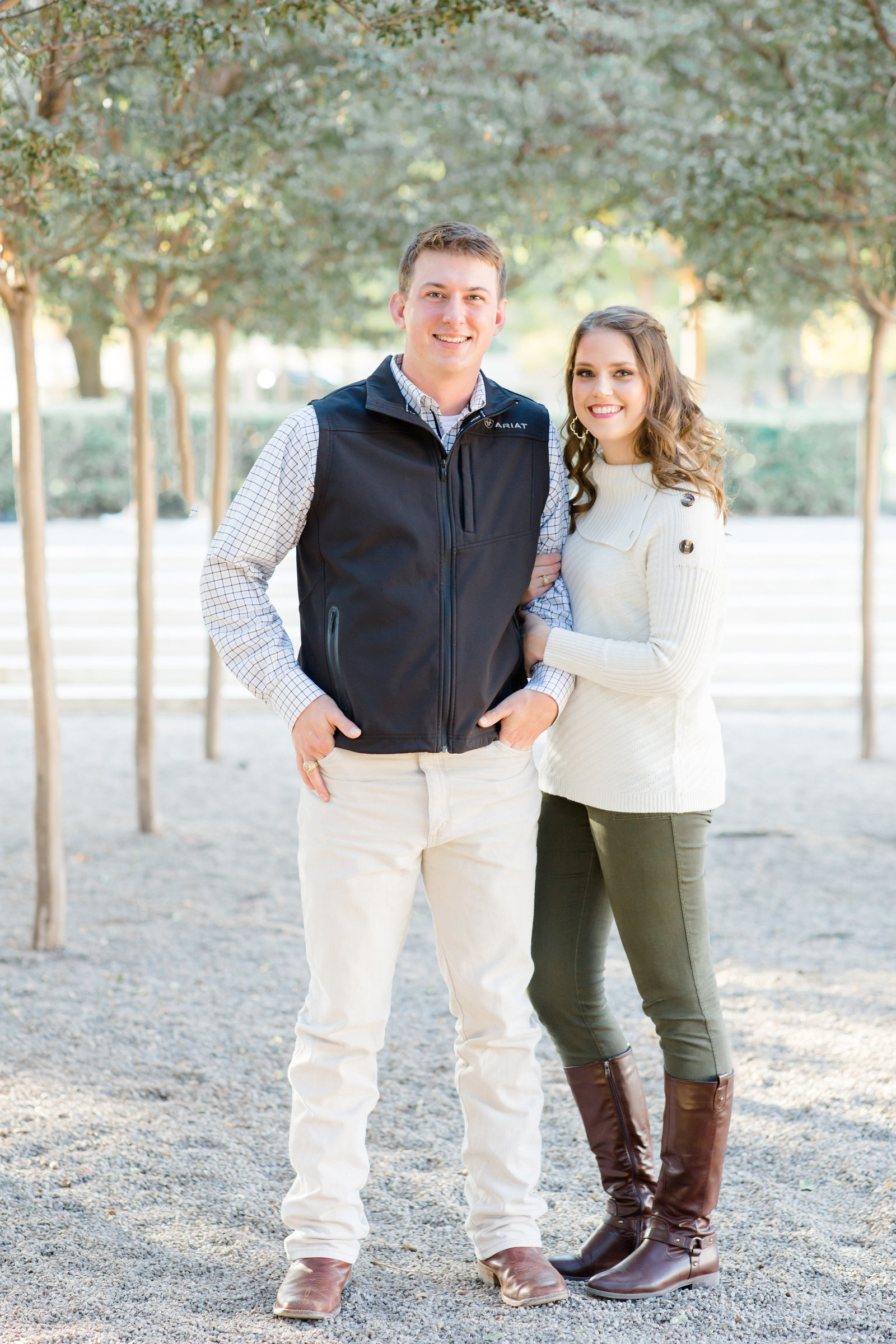 Courtney and John Engagements-0001