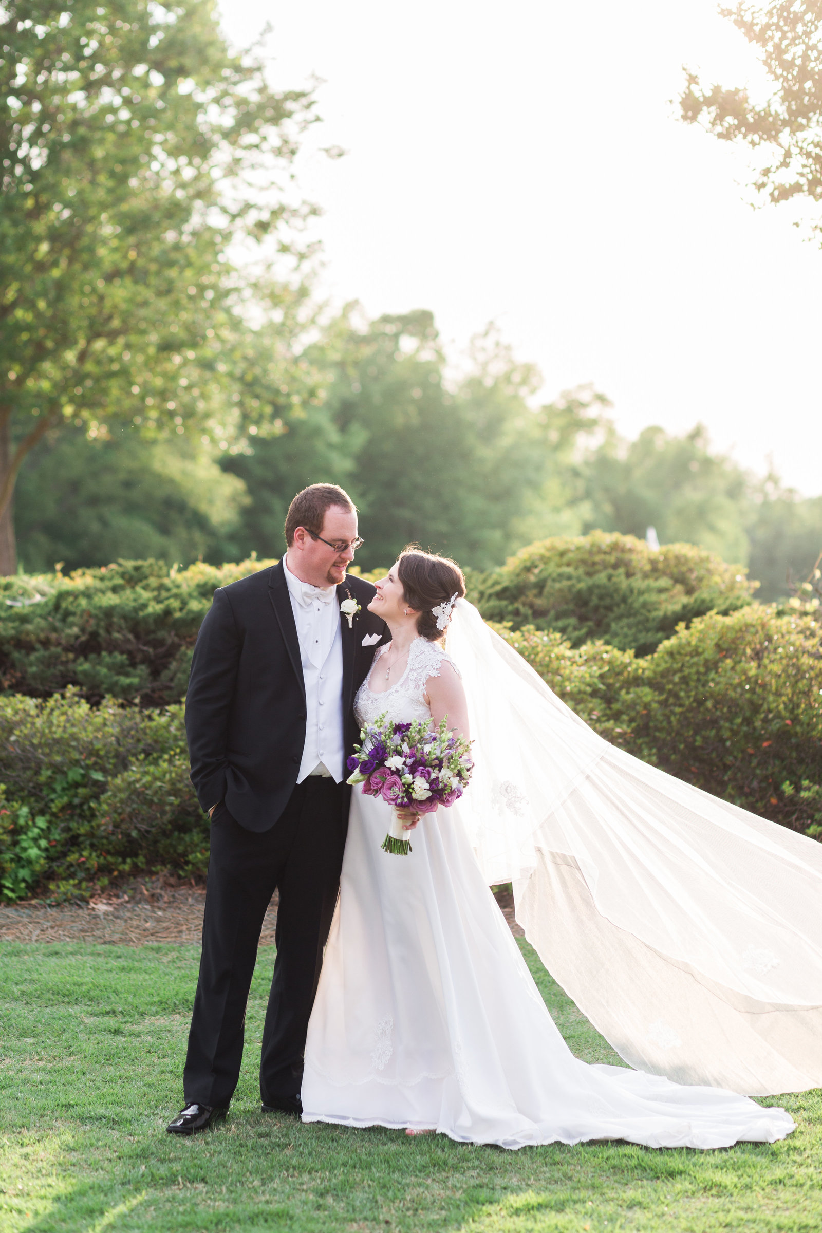 Chris and Abby Married-Samantha Laffoon Photography-174