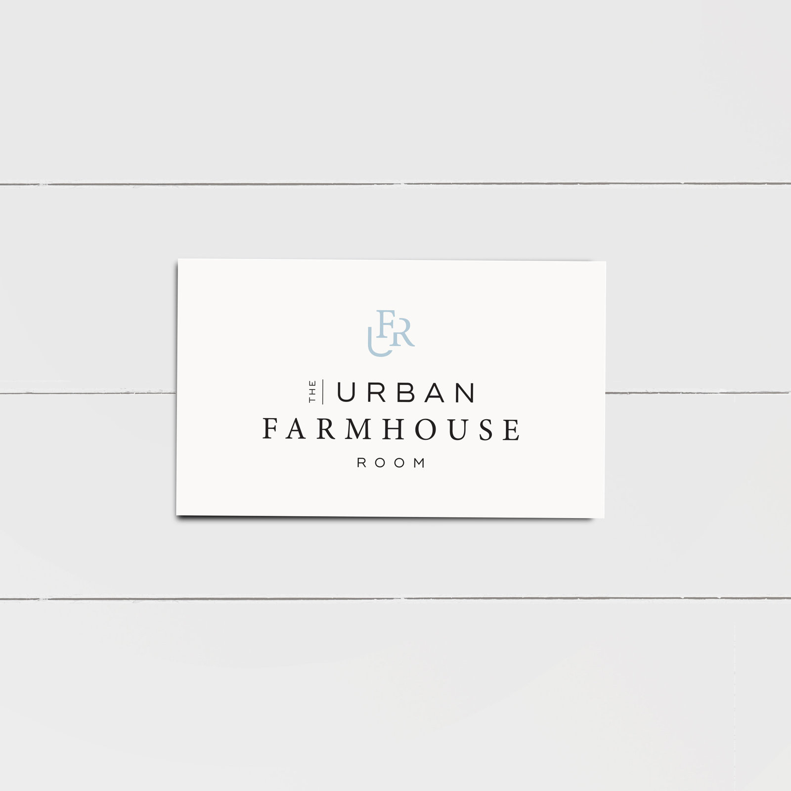 Urban Farmhouse - BC