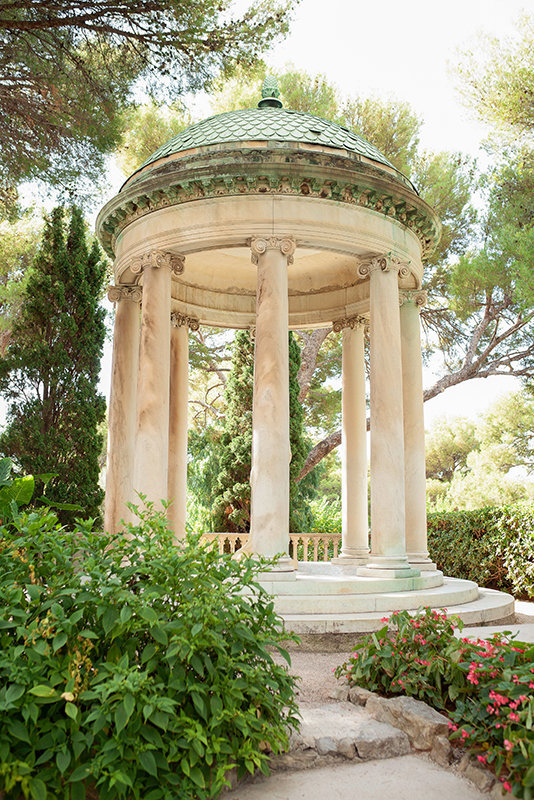 Villa Ephrussi Wedding-4