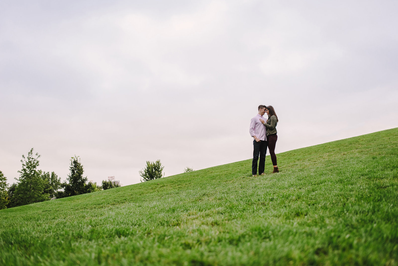 Minneapolis Couples Engagement Session Photographer Laura Alpizar 3000