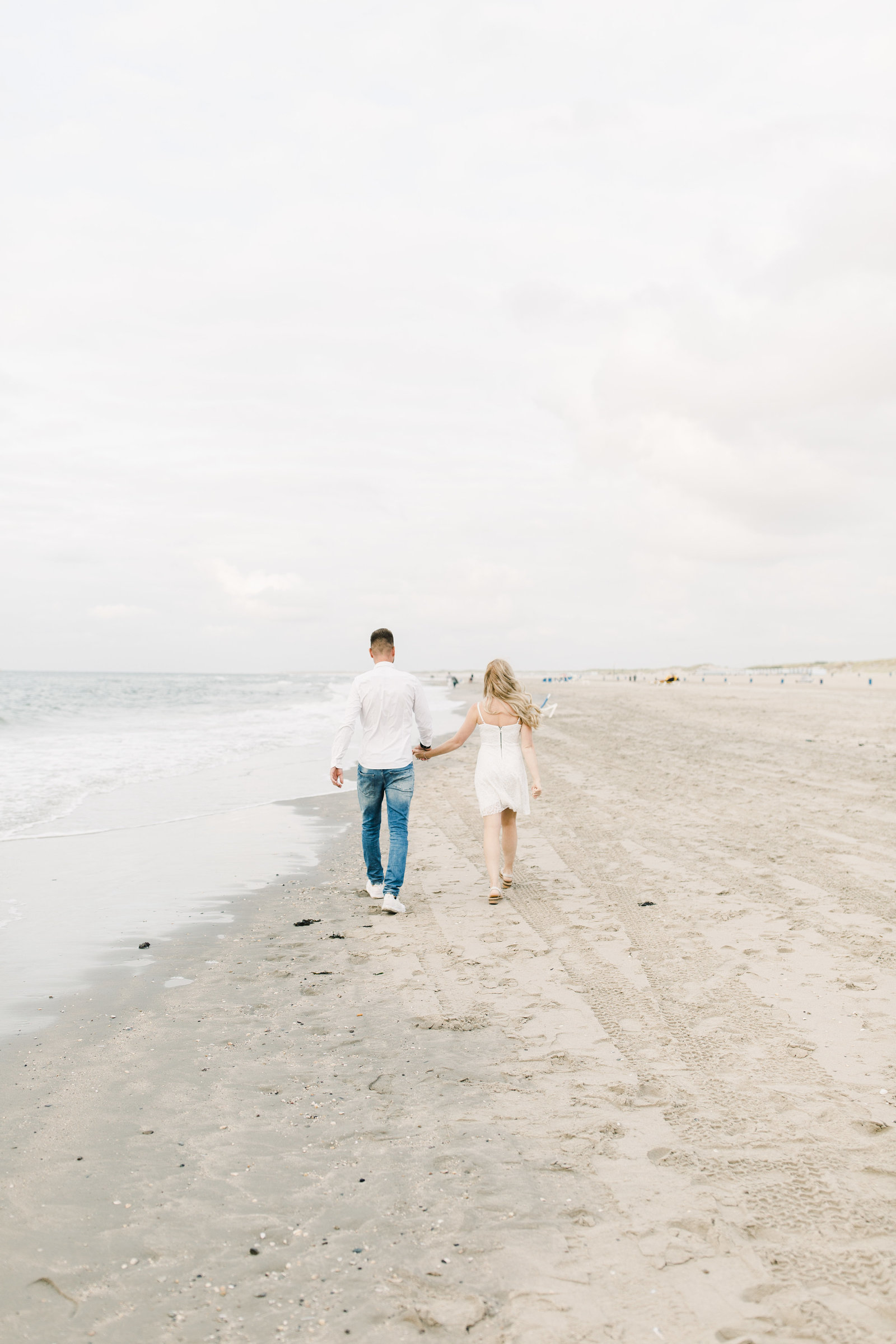 Shirley van der Schans - Shirley's Photography - loveshoot- strand-11
