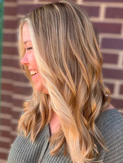 Balayage in Northbrook