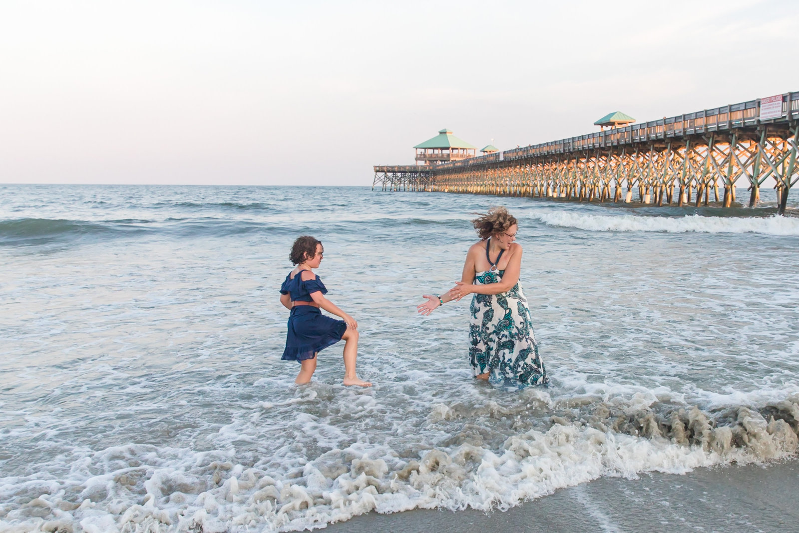 Janice Jones Photography South Carolina Beach Session 24