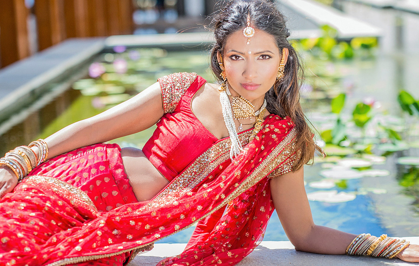 Indian Wedding Photographers in Hawaii | Maui Weddings | Kauai Weddings | Oahu Weddings | Big Island Weddings