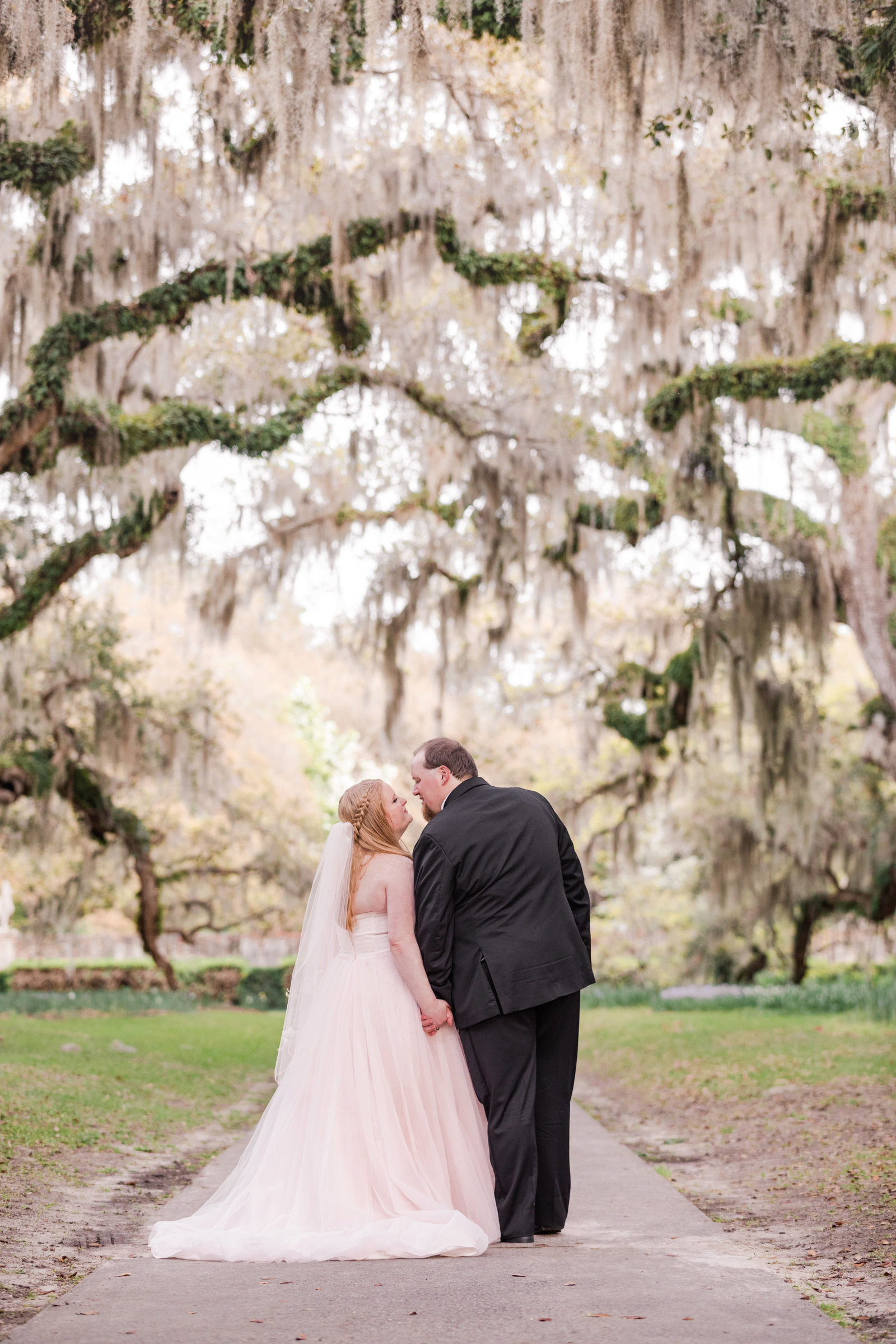 Brookgreen Garden Wedding