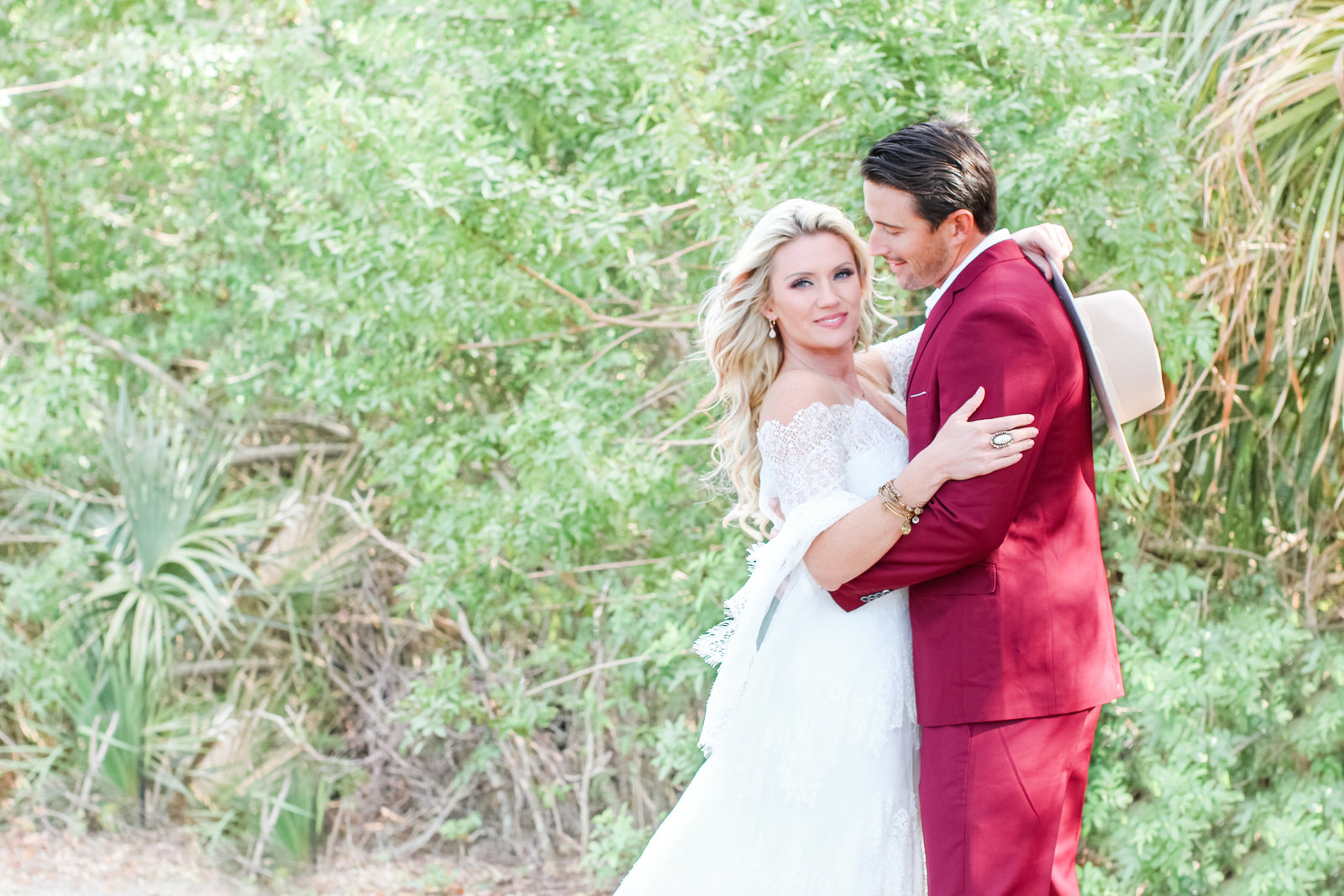 Cypress Point Park Wedding Photographer
