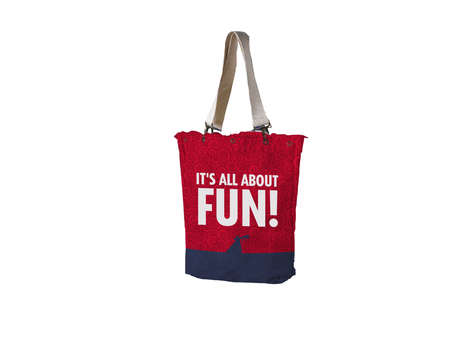 Beach Tote-Bag-presentation