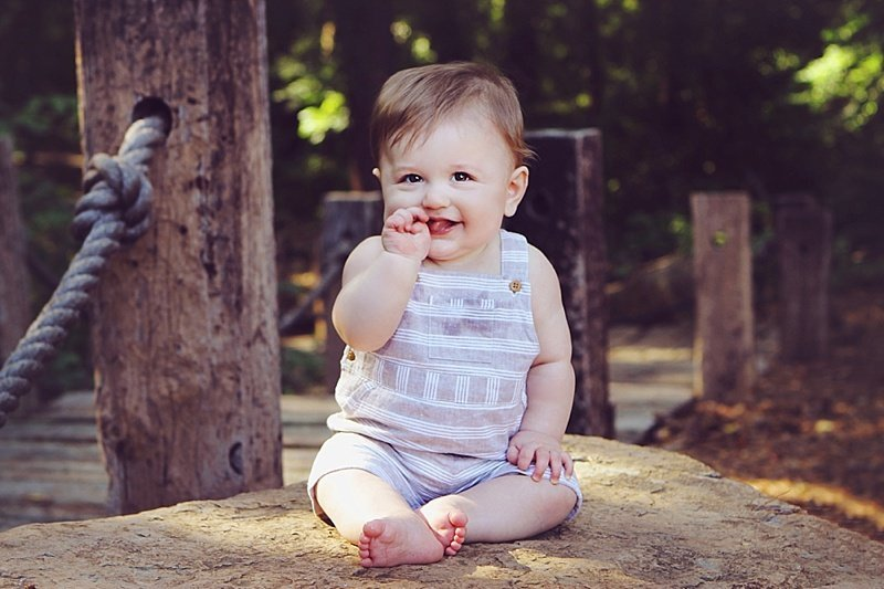 Julie Dawkins Photography Sitting Milestone Baby Photographer Tulsa Ok_0174