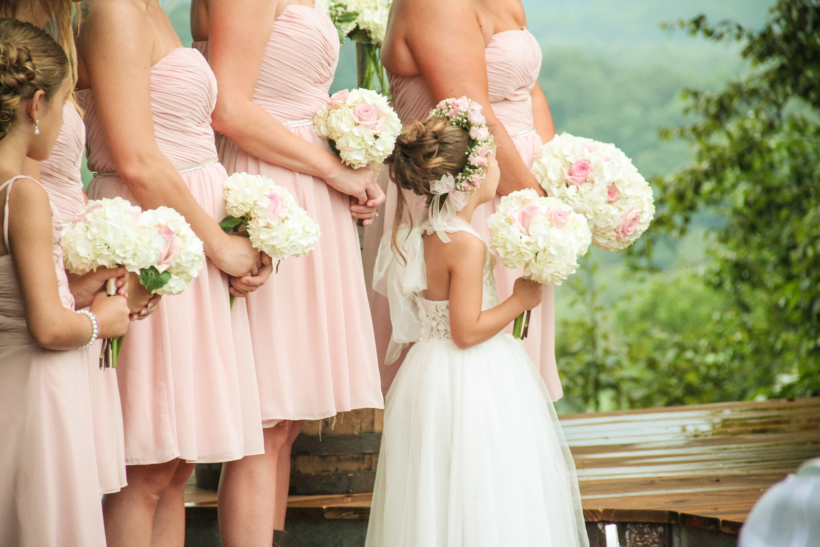 Nashville Wedding Photography | Bridal Party Posing Ideas