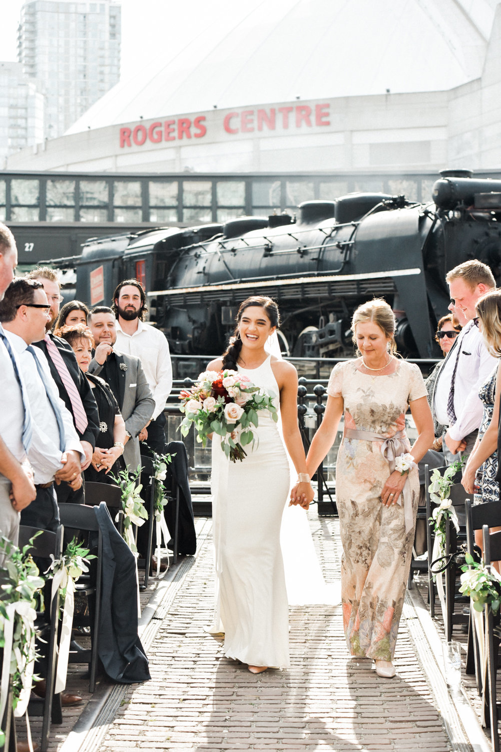Steam Whistle Wedding-30
