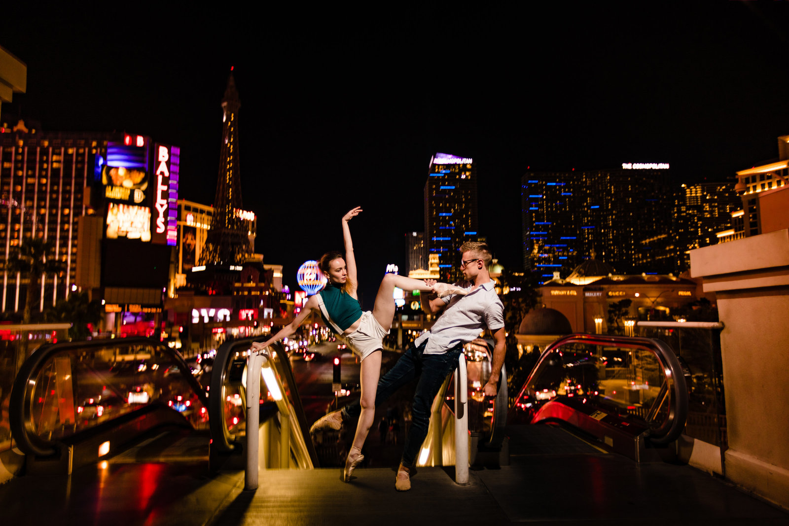 Erica Kay Photography - Las Vegas Dance Project-6