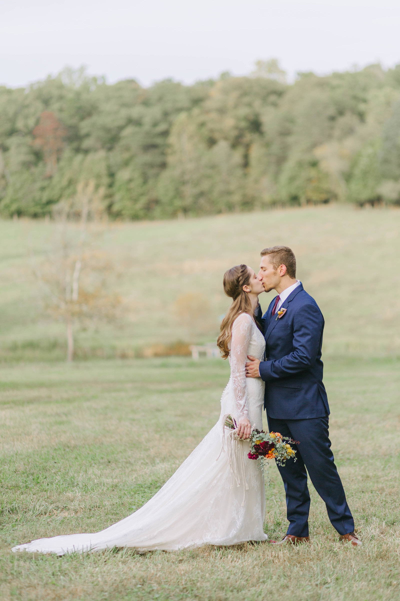 Culpeper Fall Wedding -0207